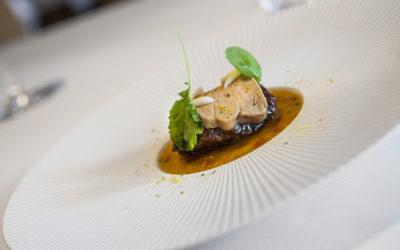 Chef-kok Wim Severein opent in juli restaurant The Millèn in Millenniumtoren