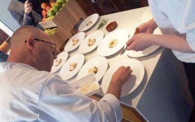 Over 10 weken kun je 'idioot' lekker eten bij het nieuwe restaurant The Millèn